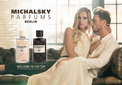 Parfum Kampagne MIII