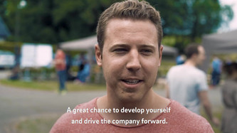 Employer Branding Video