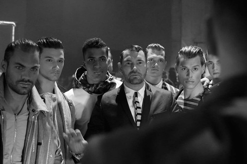 "Image Photography ""Michi&the Boys"""