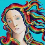 Rainbow Venus