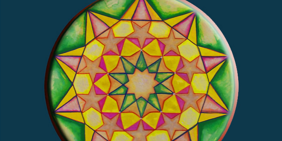 Soul Mandala Workshop