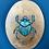 Thumbnail: Egyptian Scarab Beetle