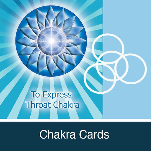 Chakra Set PDF