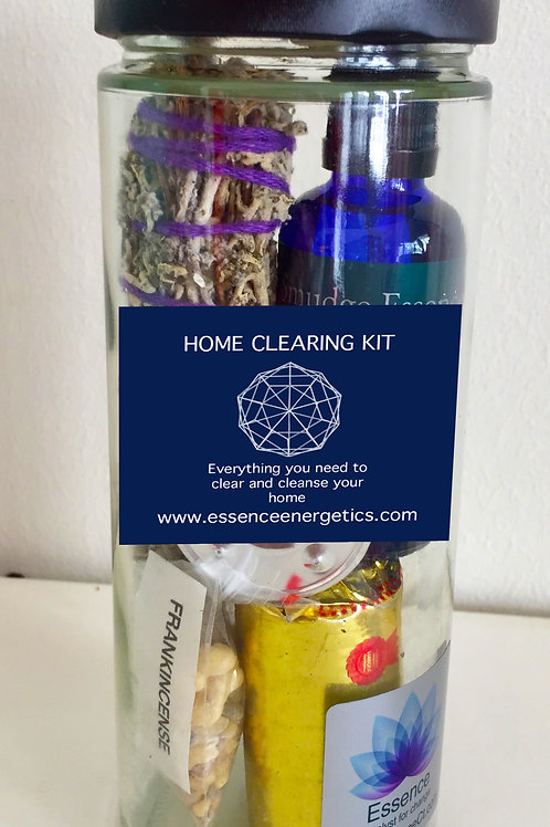 Home clearing kit