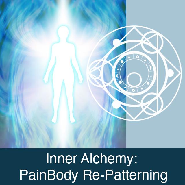 PainBody Re-patterning
