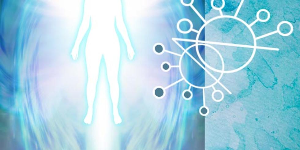 Inner Alchemy: Soul Re-Patterning