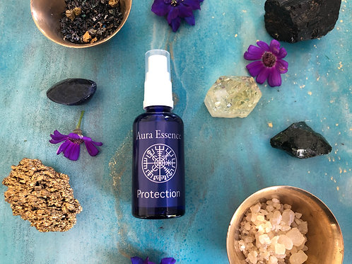 Aura Essence: Protection