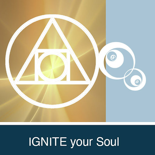 Ignite your Soul
