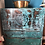 Thumbnail: Turquoise Chinese Chest of Drawers