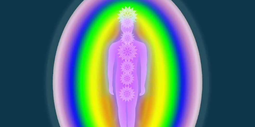 InnerAlchemy: Aura Module 1