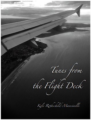 Tunes From the Flight Deck (PDF) by Kyle Rothschild