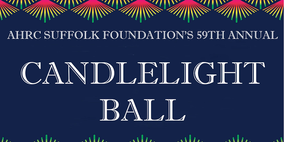 59th Annual Candlelight Ball