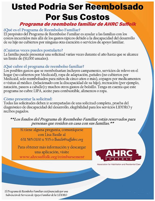 Family Reimbursement Fund -Spanish.jpg