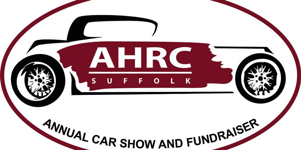 Annual Car Show Fundraiser