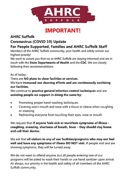 AHRC Suffolk Memo to Families updated.jp