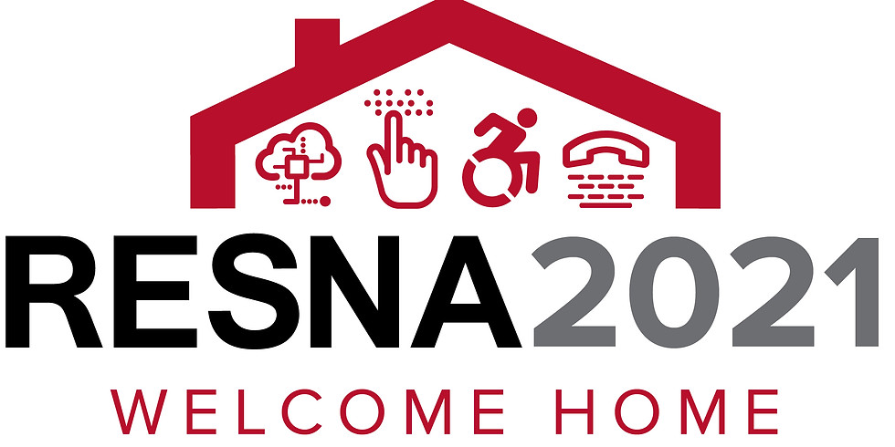 RESNA 2021 Virtual Conference