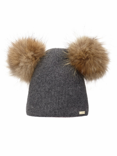 c85258b7ecb You loved our original Pom-Pom Beanies so much that we have expanded our  range to include some new