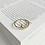 Thumbnail: Moonchild Stacker Rings