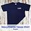 Thumbnail: Navy Camo Texas Shirt