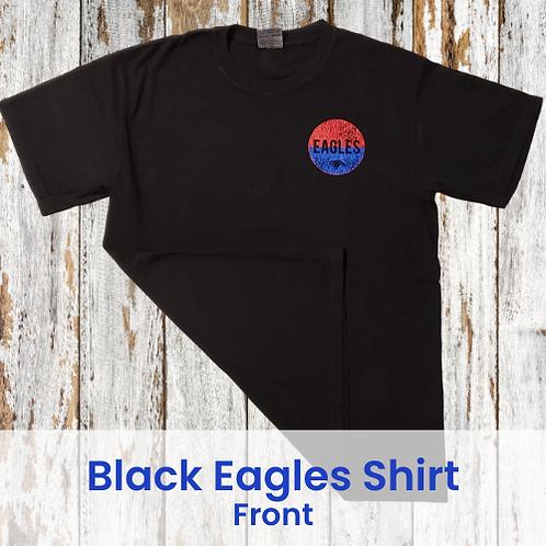 Black Eagles Shirt