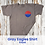 Thumbnail: Gray Eagles Shirt