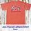 Thumbnail: ALA Floral Letters Shirt
