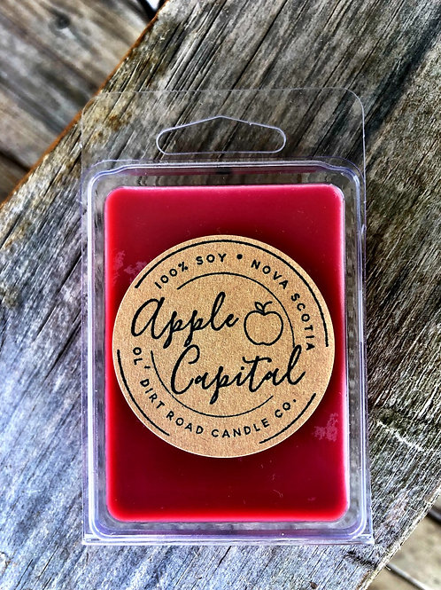 Apple Capital