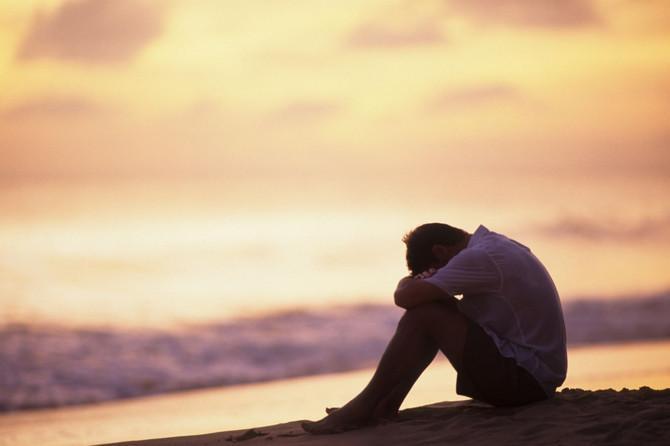 Cura pela orientação interior | depressão