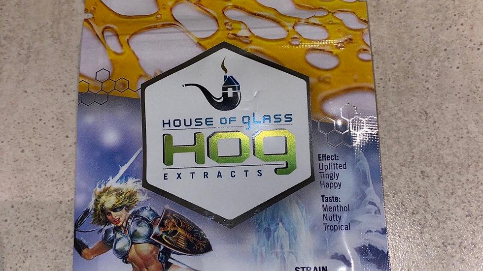 HOG Shatter (Ice Princess)