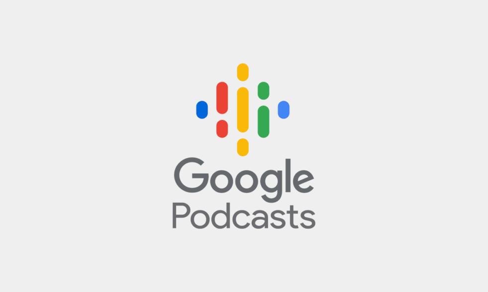 指北針 google podcast