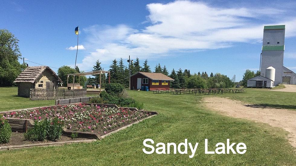 Membership (2019 - Friends of Sandy Lake)