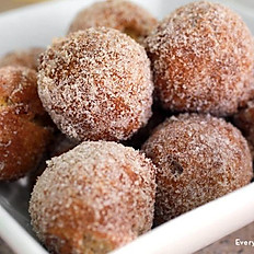 Donut Holes 8 for