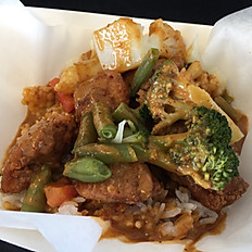 Kuala Curry