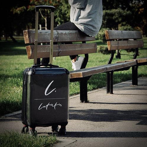 RAIBUM | personalizēti ceļojumu koferi