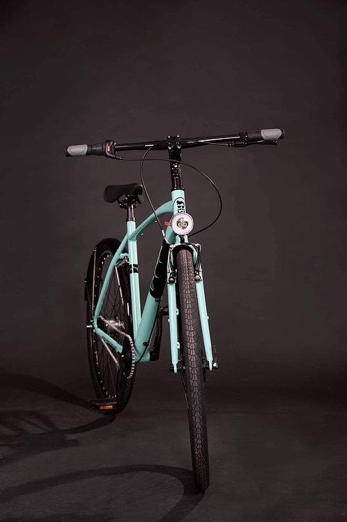 Latvietis   BS bicycles velosipēds
