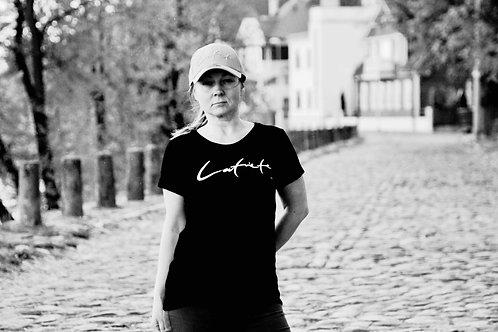 Latviete | Bambusa T-krekls