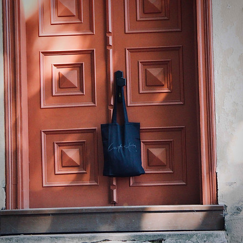 Latvietis | Auduma maisiņš