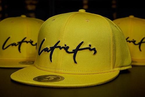 Latvietis / Yellow hat