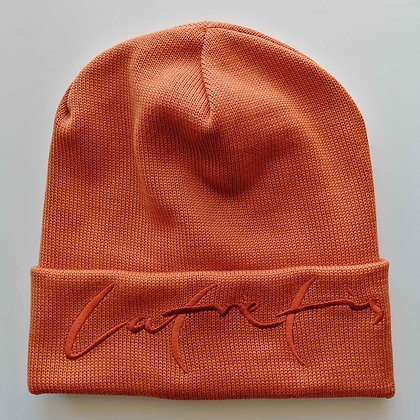 Krāsaina ziemas cepure // Latvietis