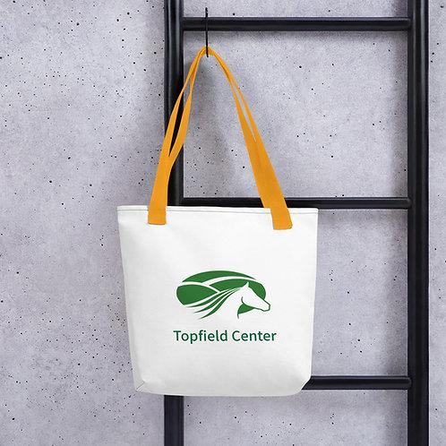 Topfield Tote bag