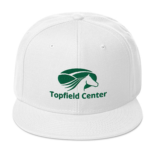 Topfield Snapback Hat