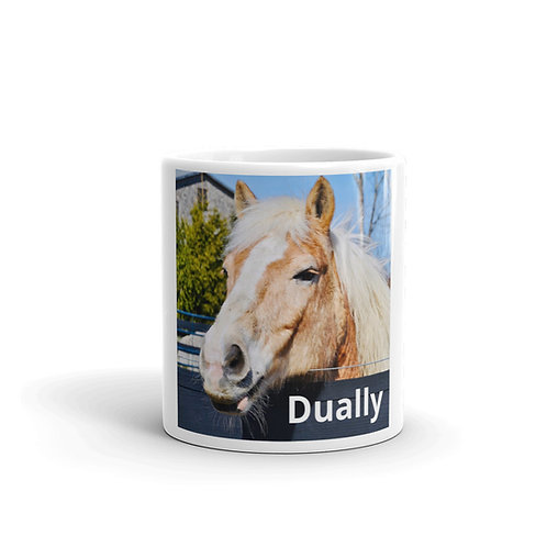 Coffee with Dually