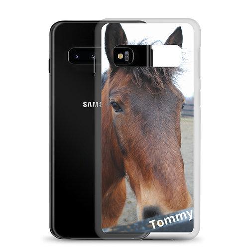 Tommy Samsung Case