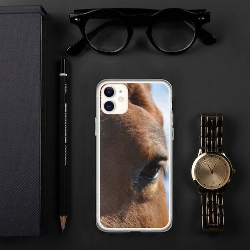 Colby iPhone Case