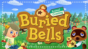 Buried Bells ESL EFL Foreign Language Game PowerPoint