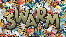 Swarm ESL EFL Foreign Language Game PowerPoint