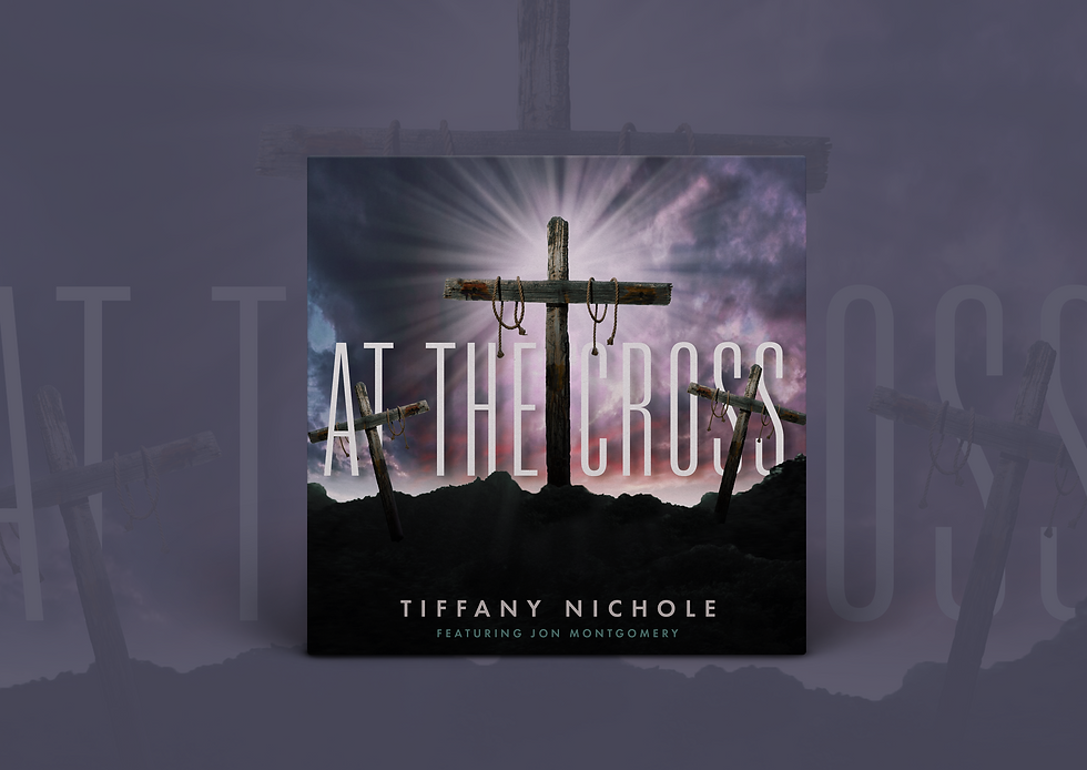 At the Cross (Single Cover).png