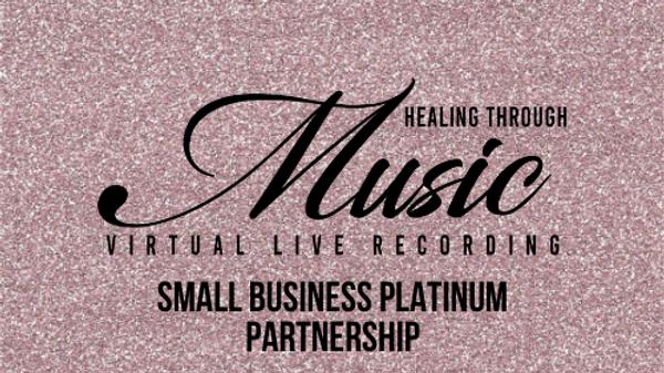 Small Business Platinum Partnership