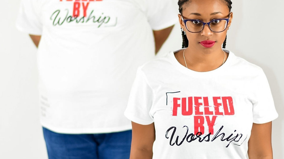 Fueled By Worship