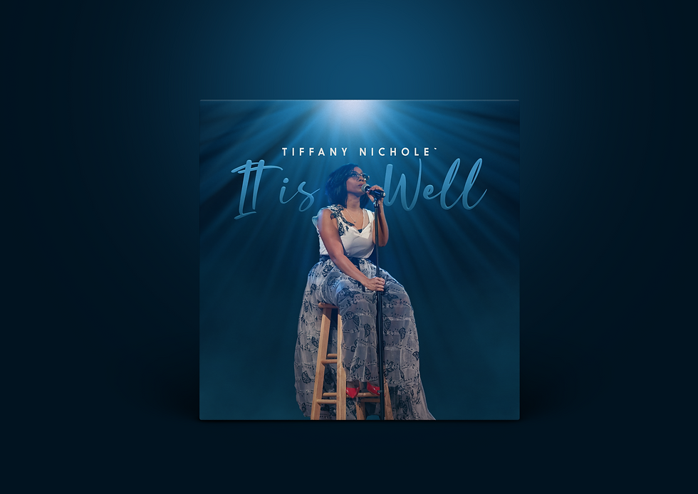It is Well (Single Cover).png